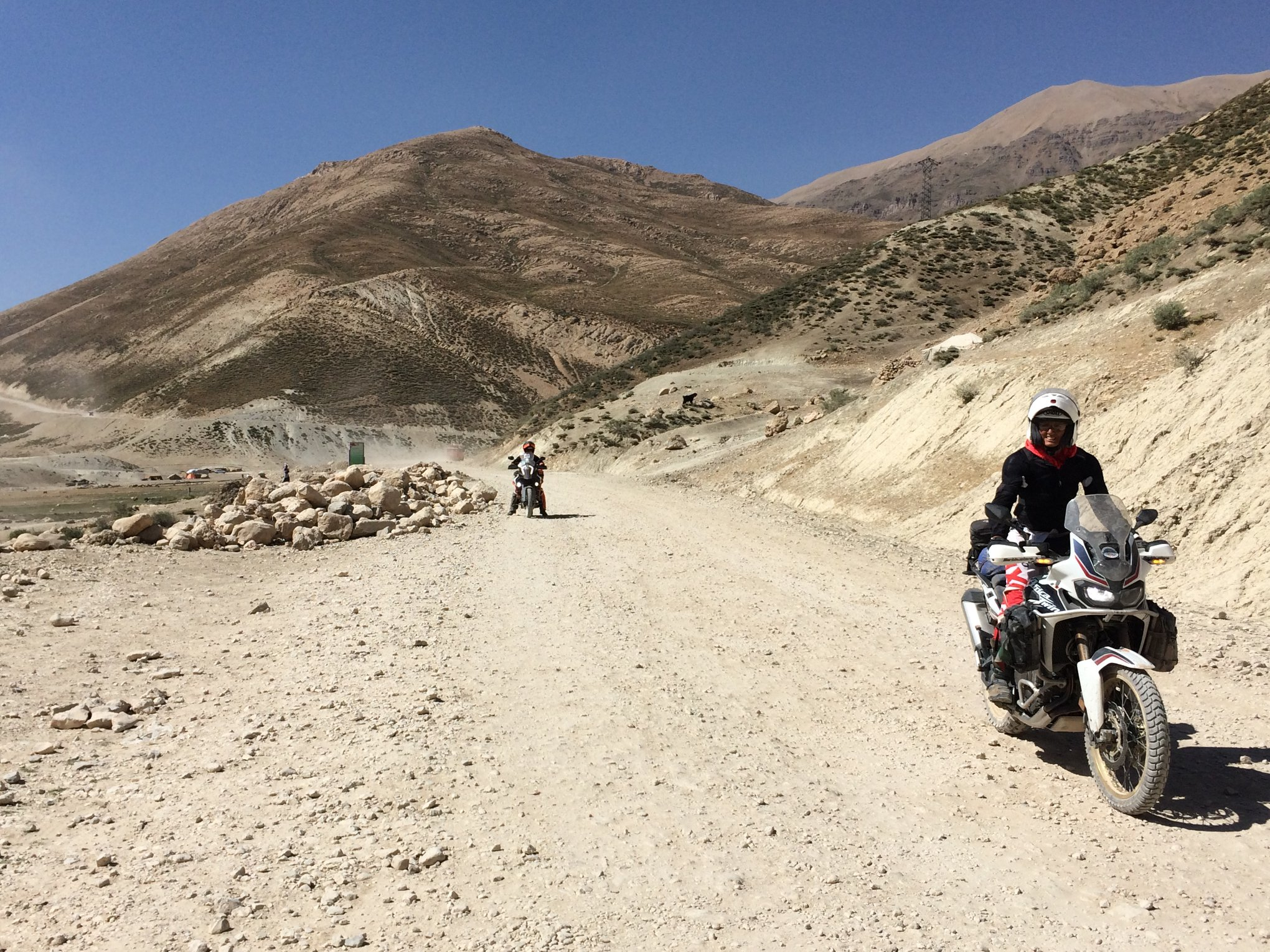 Iran-Tour