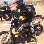 Iran Motorbike Tour